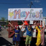 Check out the parade, fireworks, a tailgate party, and much more at Mayfest in Fryburg, PA on Saturday, May 28.