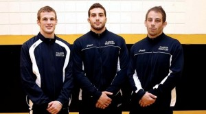 Clarion Opens NCAA DIV 1. Wrestling Season at EMU Duals on Saturday