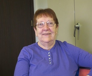 Endress RSVP Jefferson County Volunteer of the Month