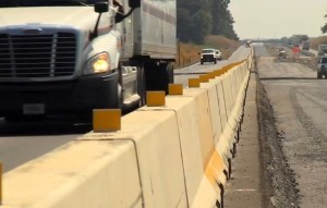 Concrete Work Expected to Snarl I-80 Traffic Next Week
