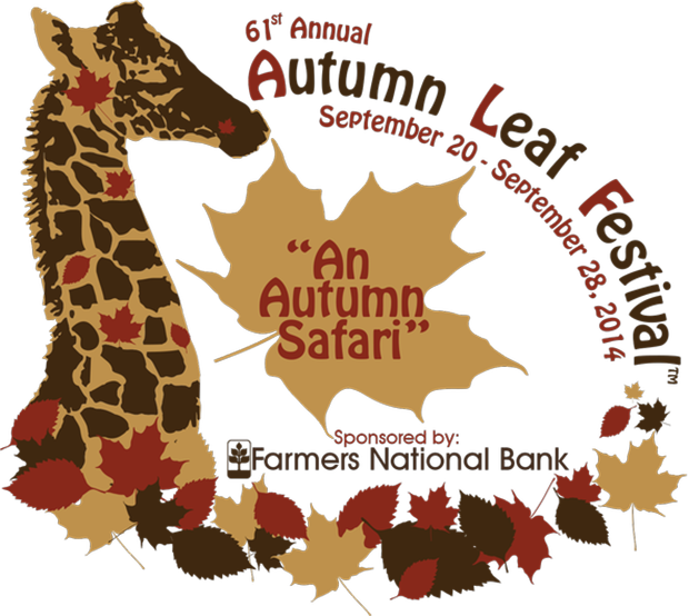 Clarion's 61st Annual Autumn Leaf Festival will be held September 20, 2014, to September 28, 2014.