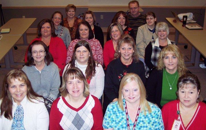 Clarion Forest VNA's Home Care team wishes you a Merry Christmas & Happy New Year!