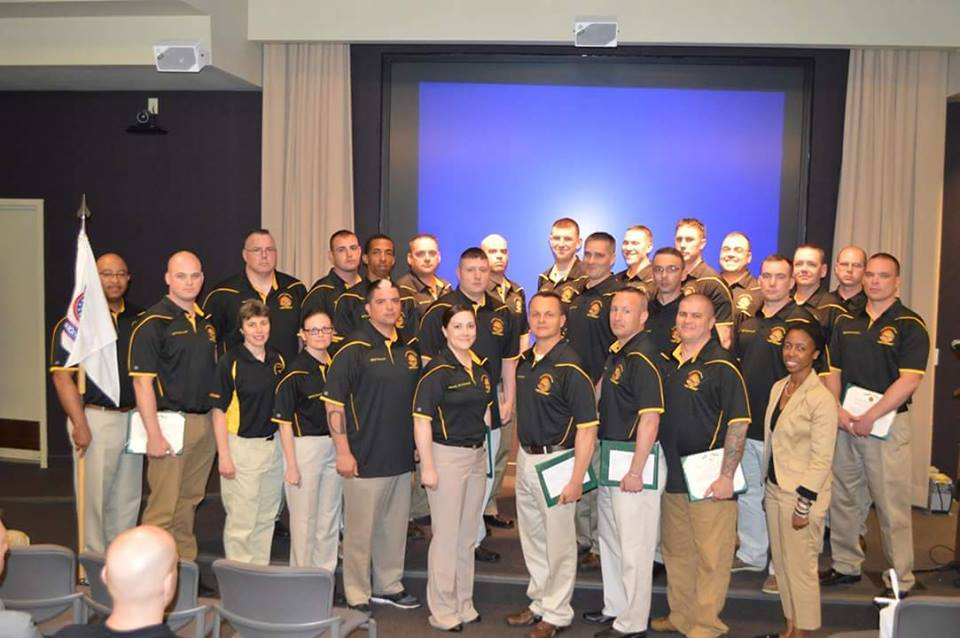 Clarion Recruiting Company.  Submitted by Shannen Kemmer, CTR, Clarion Company US Army, Admin Assistant.